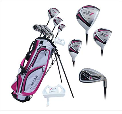 aspire x1 womens golf clubs