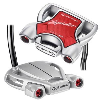 taylormade spider diamond putter review (1)