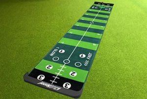 golf putting mat indoor