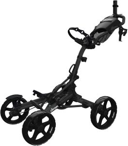 clicgear push cart model 8+