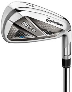 taylormade womens irons