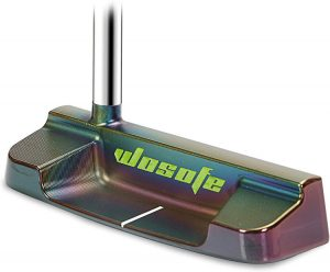 golf putters best for beginners