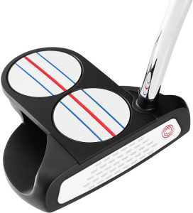 odyssey putter review